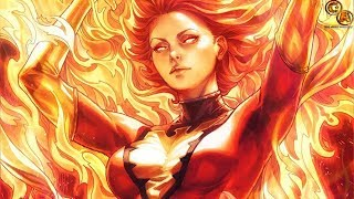 Phoenix Resurrection Parte 1: El Regreso de la Phoenix Force