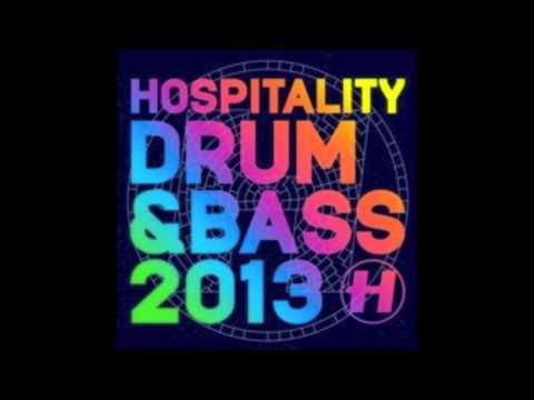 Hospitality Drum & Bass 2013 MiniMix