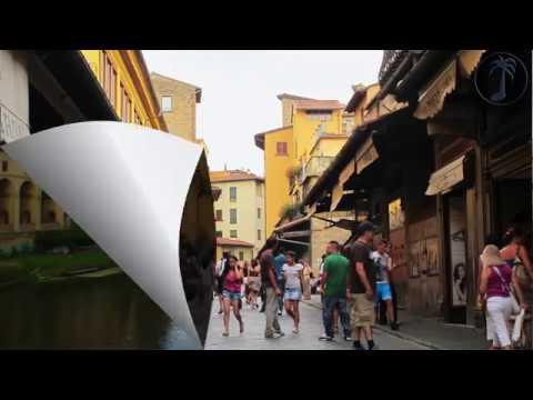 Флоренция - город музей