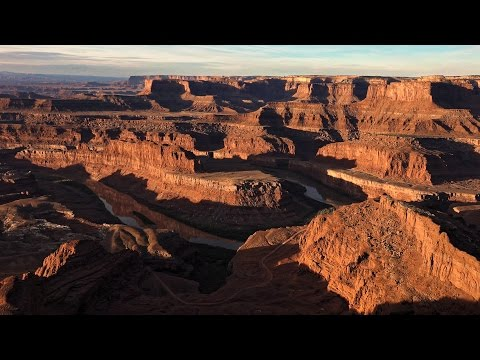 Canyonlands National Park, Utah, USA in 4K Ultra HD