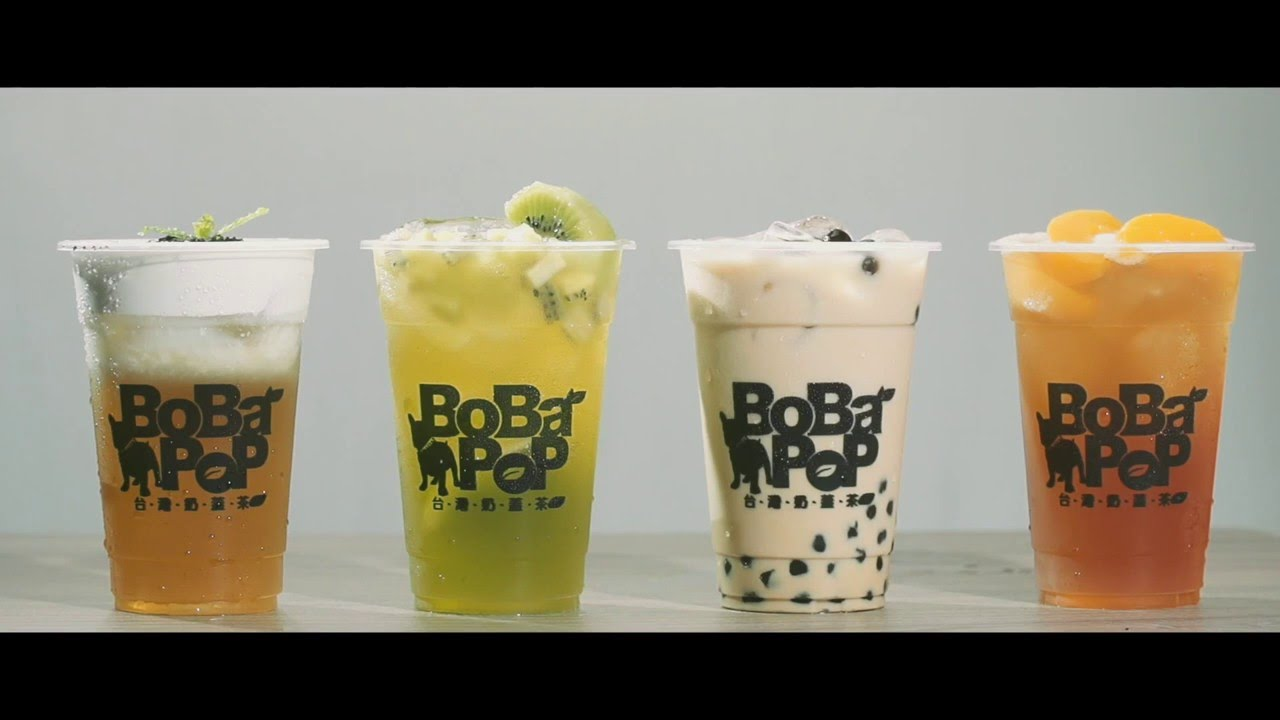 Image result for bobapop bubble tea
