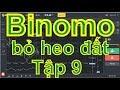 Hướng dẫn nạp và rút tiền từ tài khoản baokim vào Binomo