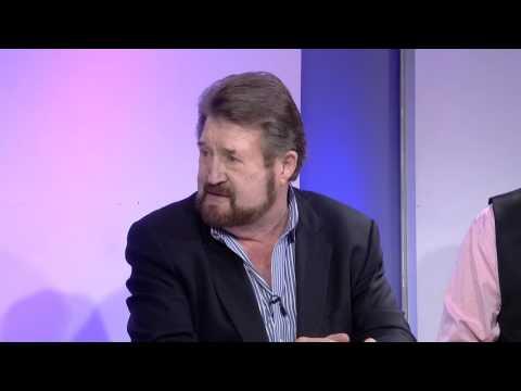 The Leak: Derryn Hinch Interview