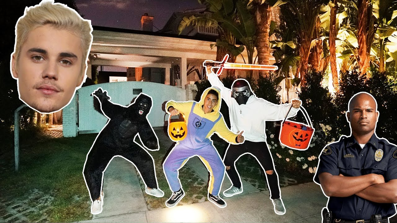 we-went-trick-or-treating-at-justin-biebers-house-he-answered