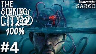 Zagrajmy w The Sinking City PL odc. 4 - Kwatera główna ekspedycji