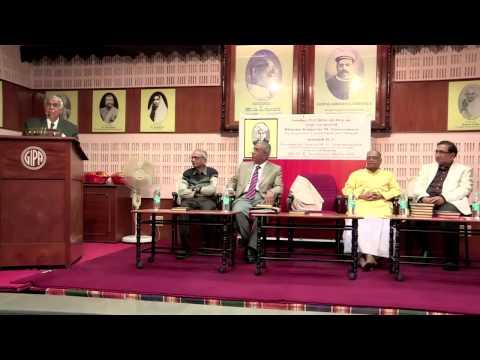Speech on Sir M. Visvesvaraya by by Justice M N Venkatachaliah