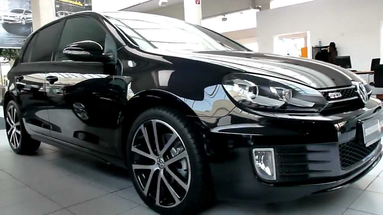 vw golf gtd turbodiesel exterior interior 170 hp 222 km. Black Bedroom Furniture Sets. Home Design Ideas