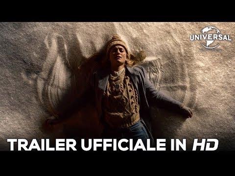 BLACK CHRISTMAS - Trailer italiano ufficiale