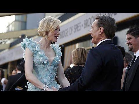 Oscar Gecesinde Boykot Tartışması
