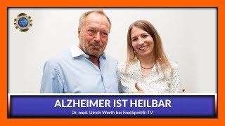 Alzheimer ist heilbar !