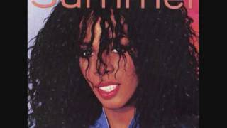 Donna Summer - Love Is Just A Breath Away (Klyks Remix 2009|)