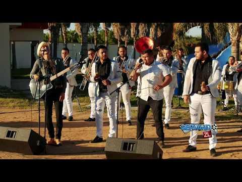 Jesus Payan E Imparables Ft. Banda Renovacion - Richi El JR (En Vivo 2018)