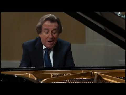 "Buchbinder - Beethoven Sonata op.27 no.2 ""Moonlight"""
