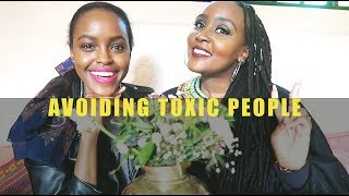 WHY MENTALLY STRONG PEOPLE ATTRACT TOXIC PEOPLE | THIS IS ESS