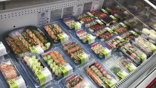 Sams Club Sushi? (Day 241)
