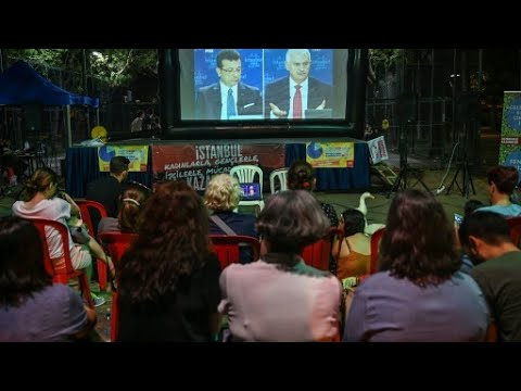 تركيا: مناظرة تلفزيونية تاريخية بين المرشحين في الانتخابات المعادة لرئاسة بلدية إسطنبول  - نشر قبل 43 دقيقة
