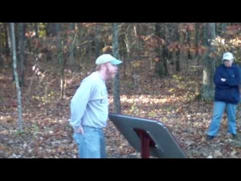 Cleburne's Brigade At The Battle Of Shiloh Tour With Tim Smith Part 1
