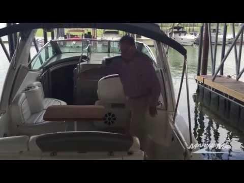 2007-sea-ray-290-sundancer-for-sale-at-marinemax-dallas-yacht-center