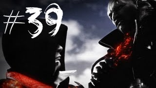 Prototype 2 - Gameplay Walkthrough - Part 39 - DIVINE INTERVENTION (Xbox 360/PS3/PC) [HD]