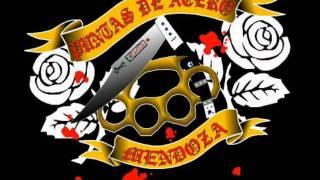 Puntas De Acero - Skinhead Antifascista