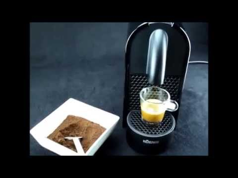 Nespresso Set