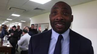 JOHNNY NELSON BREAKS DOWN KELL BROOK v ERROL SPENCE /  & SAUNDERS 'HAS A CHANCE' AGAINST GOLOVKIN