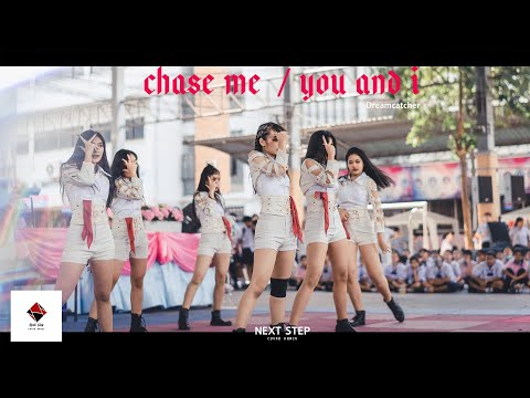 [120220] Dreamcatcher - Chase Me , YOU AND I (Cover Dance)