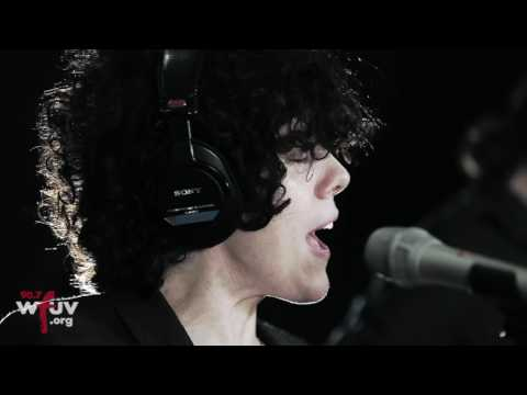 "LP - ""Into The Wild"" (Live At WFUV)"