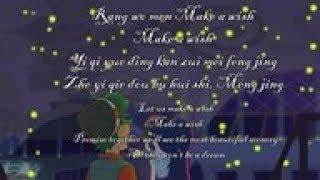 Video Vic Zhou - Make A Wish Lyrics (With English Translation) (Timber and Twilight) download MP3, 3GP, MP4, WEBM, AVI, FLV November 2017