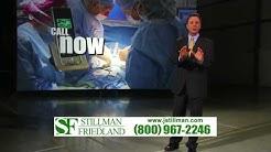 Tennessee Car Accident Attorney  - Stillman  Friedland