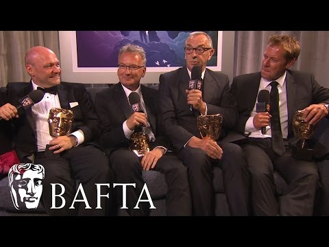 The Ashes wins BAFTA for Sport  BAFTA TV Awards 2016