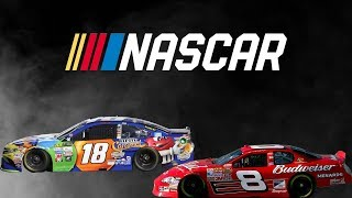 Why NASCAR Is In Deep Trouble