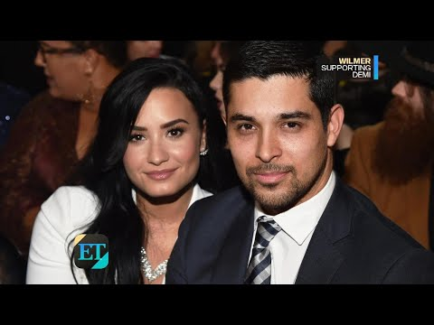 Demi Lovato's Ex Wilmer Valderrama Visits Her 'Every Day He Can' After Apparent Overdose (Exclusi…