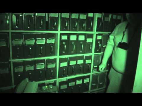 Ghost Detectives Montour County Court House S5EP6