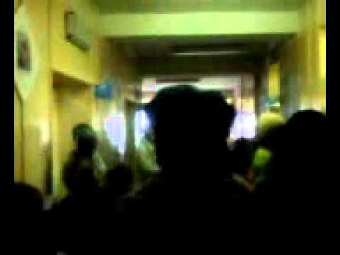 Очереди в детской поликлинике Старого Оскола