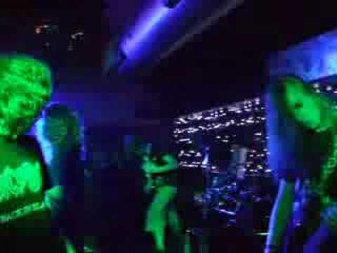 Dark Pariah - I Swear To God [live]