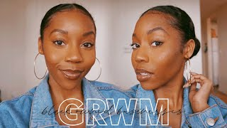 My Fave Black Owned Beauty Brands - GRWM  | Arianna Jonae