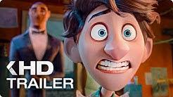 SPIONE UNDERCOVER Trailer 2 German Deutsch (2019)