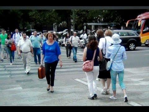 ZAKKENROLLERS IN MADRID (CARTERISTAS MADRID)
