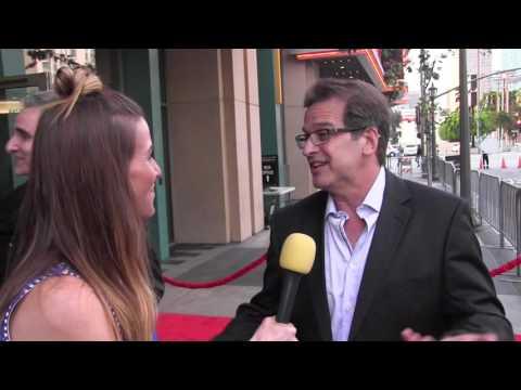 Allen Covert | The Do Over Premiere I Popcorn Talk