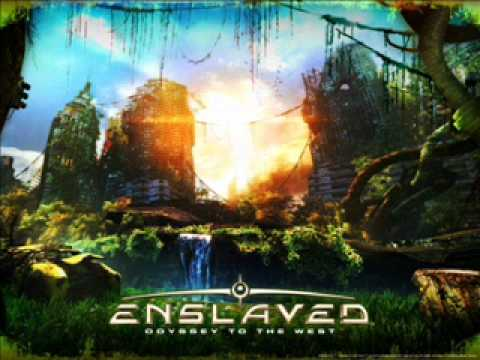 Enslaved: Odyssey to the West - Main Menu Music