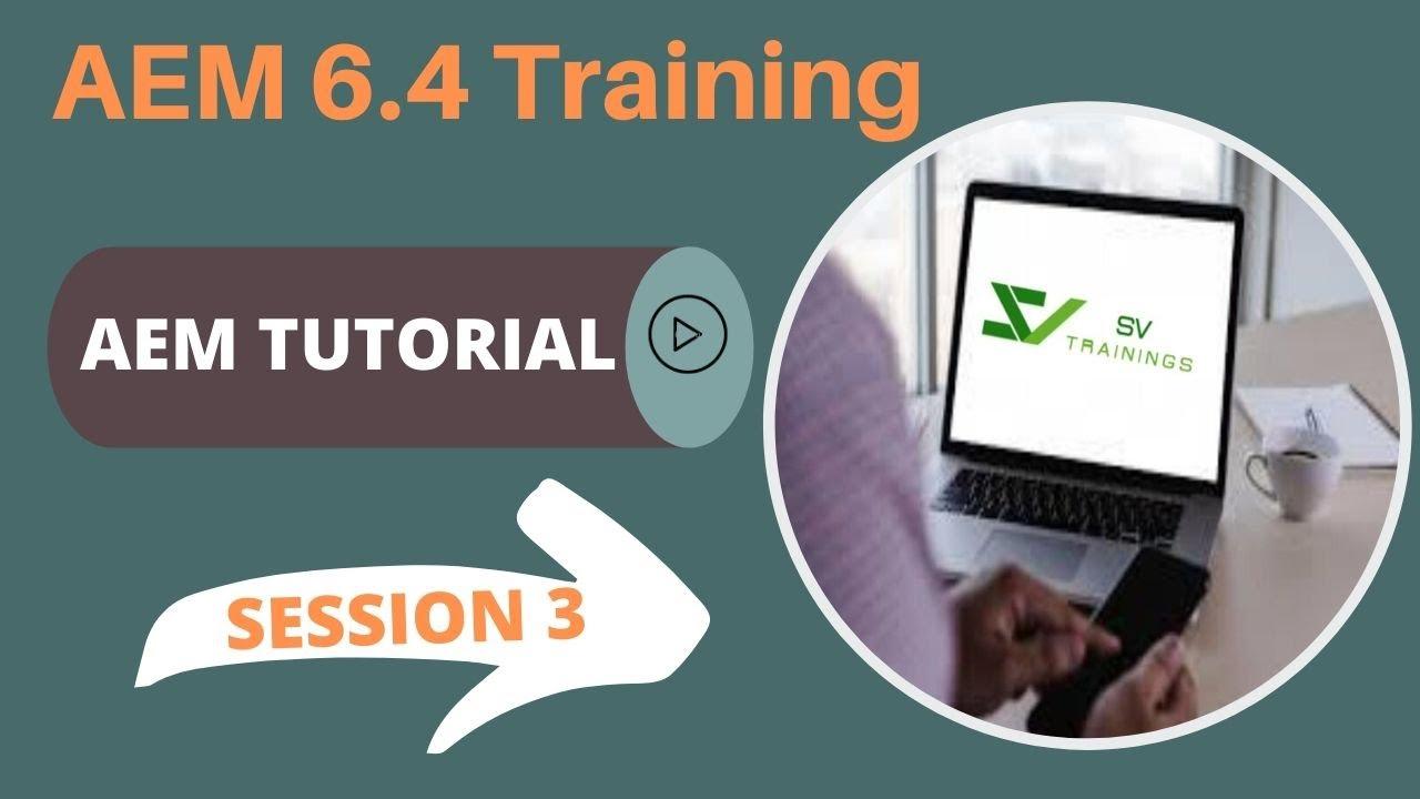 AEM Training