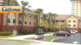 Extended Stay America - Los Angeles - Torrance Blvd., Torrance Hotels - California