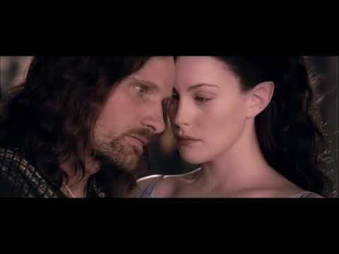 Top 5 Beautiful Scenes In The Lord Of The Rings
