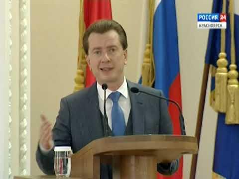 Пресс-конференция: генеральный прокурор России Юрий Чайка