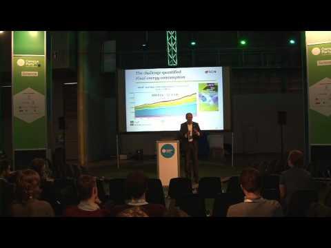 CPEU4 - Science - Wim Sinke