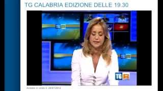 TG3 Libera Crotone