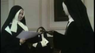 The Passion of Bernadette - Clip