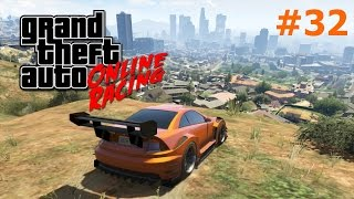 Fastest Fully Upgraded Cars & Bikes Update - GTA Online Racing #32