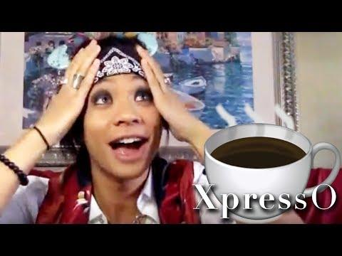 having a meltdown || Xpresso w/ pierre XO